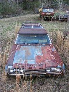 Original King Consejo Hot Rod drag us muscle car llavero remolque cromo