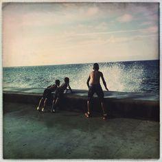 Havana, Cuba - the Malecon Havana Cuba, My Images, Celestial, Sunset, Concert, Photography, Travel, Life, Outdoor