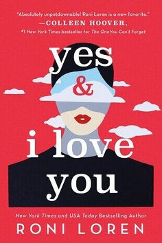 Yes & I Love You is one of the best romance novels of 2021. Check out the entire list of best romance novels of 2021. College Romance Books, New Romance Books, Best Romance Novels, Best Beach Reads, Contemporary Romance Books, Summer Books, Beach Reading, Book Lovers, I Love You