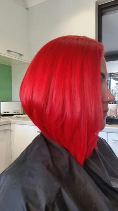 PRAVANA RED ❤