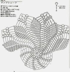 Chaqueta Reina de las Nieves Patron - Patrones Crochet