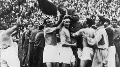 World Cup Champions 1934. Italy.