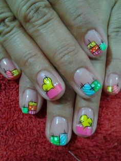 Vɨʋɨaռa Fingernails Painted, Gel Nails, Acrylic Nails, Manicure, Crazy Nails, Fancy Nails, Love Nails, New Nail Art, Cute Nail Art