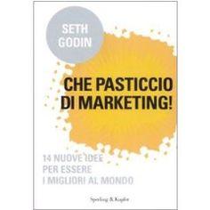 Seth Godin - marketing
