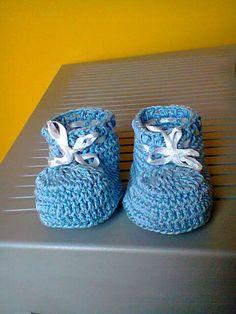 crochet     for 2-4 months
