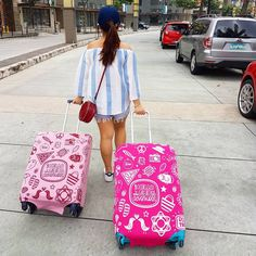 I don't care how long it takes me, but i'm going to somewhere beautiful ��  Travii luggage covers - for inquiries, please send us a DM or SMS at 09178414184 or 09175000096 ��  #travelgram #traviiph #travel #wheninmanila #travelaccessories #travelph #travels #travelessentials #luggagecover #suitcasecover #luggagecoverph #vacaymode #wanderlust #suitcase #luggageaccessories #adventure #travelbug #travelling #traveling #explore #instalove #instagood #promo #freeshipping…
