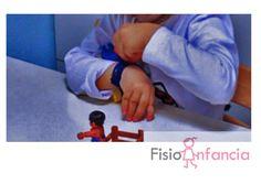 La mano del niño con hemiparesia | Fisioinfancia