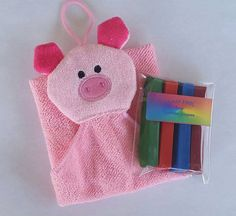 Check out this item in my Etsy shop https://www.etsy.com/listing/245349213/bath-crayons-soap-crayons-bath-puppet