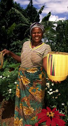 #Rwanda  She's so gorgeousssss!!