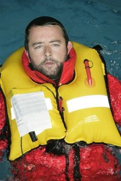 Grim statistics for non-lifejacket wearers