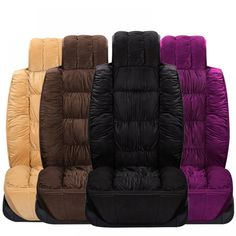 Universal Car Seat Cover Plush Cushion //Price: $33.38 & FREE Shipping // #interior #decor #homedecor