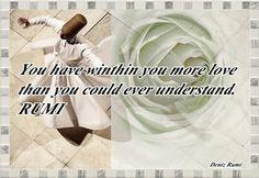 Maulana Rumi Rahmatullah Alai