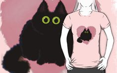 Cute and Cuddly tee
