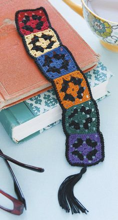 Picture of Beautiful Bookmarks