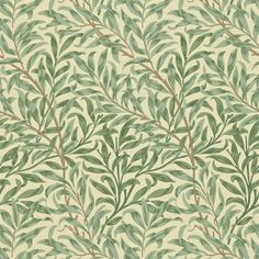 Morris & Co - Willow Boughs Wallpaper