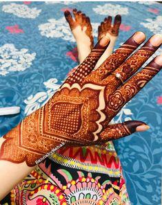 Kashee's Mehndi Designs, Rajasthani Mehndi Designs, Latest Henna Designs, Henna Tattoo Designs Simple, Simple Arabic Mehndi Designs, Back Hand Mehndi Designs, Beginner Henna Designs, Stylish Mehndi Designs, Mehndi Design Photos