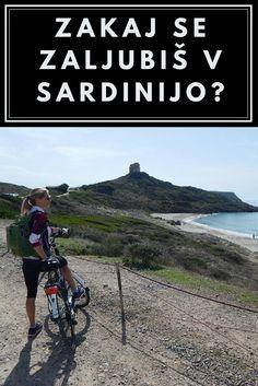 Zakaj mi je Sardinija tako ljuba? Seveda obožujem italijansko kavo, da ne govorim o hrani vendar to najdem tudi drugje po Italiji. Kar me vsakič znova navduši na Sardiniji, je njena čudovita narava, pravljične plaže in prijazni domačini.