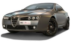 Alfa Romeo Brera Photos and Specs. Photo: Brera Alfa Romeo model and 24 perfect photos of Alfa Romeo Brera Maserati, Ferrari, Alfa Romeo Brera, Matte Black Cars, Italia Independent, Rolls Royce Cars, Best Muscle Cars, Thing 1, Car Images