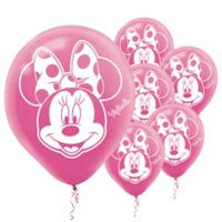 Minnie Mouse Party Supplies - Minnie Mouse Birthday-Party City