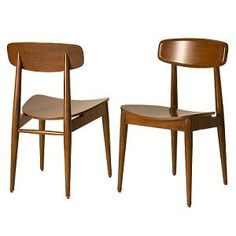 Ella Dining Chair - Contemporary dining room chair