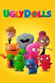 Ugly dolls on Blu-ray DVD with valid digital code Ice T, Kelly Clarkson, Blake Shelton, Batman Vs, Scooby Doo Film, La Grande Aventure Lego, Bon Film, Film Streaming Vf, Ugly Dolls