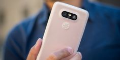 LG anunció la fecha de salida al mercado del modelo G5 http://j.mp/1T494ke    #CamPlus, #G5, #Gadget, #Gadgets, #HiFi, #LG, #Noticias, #Tecnología