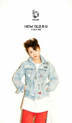 Boy Story-Han Yu