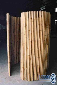 cheap fence ideas   cheap bamboo fencing