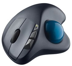 Logitech Gaming Wireless Mouse Optical Pc Computer Mice Trackball Laptop Usb Dpi #Logitech