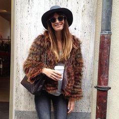81 besten streetstyle Bilder auf Pinterest   Feminine fashion ... 8bf316dcfe