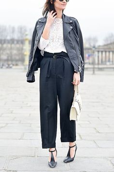 The Best Pant Style for Every Body Type  via @PureWow