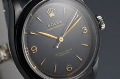 1953 Rolex Oyster Perpetual 6284