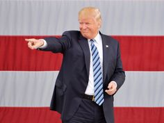 #Media #Oligarchs #MegaBanks vs #Union #Occupy #BLM  Andrew Coyne: How does Donald Trump still have supporters?   http://news.nationalpost.com/full-comment/andrew-coyne-how-does-donald-trump-still-have-supporters   Suppose the Republican party had nominated, as its candidate for U.S. president, an actual nine-year-old boy, rather than a nine-year-old in the body of a man. Or suppose, instead of a candidate who spins wild, racially tinged conspiracy theories, exults in violence, and refuses…