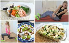 Ik geef je vandaag tips over eten voor het sporten. Wat kun je het beste nemen? Hoe lang vooraf ga je eten? Kun je sporten voor het ontbijt? Etc.