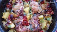 Potato Salad, Potatoes, Meat, Chicken, Ethnic Recipes, Potato, Cubs