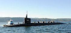 Ballistic missile submarine - Wikipedia, the free encyclopedia