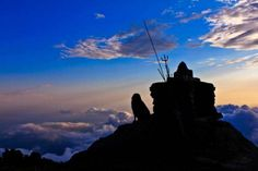 Triund:- The jewel of Dharamshala, Triund, is a one day trek. The top of Triund gives great views of Dhauladhar ranges.
