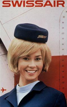 Swissair (vintage)