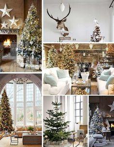 Ce n'est pas un hasard si le Père Noël vit en Laponie, au cœur de l'Europe du Nord! La Scandinavie est la terre de la neige blanche, des rennes, des aurores boréales et toute cette magie hivernale! Noël est le moment idéal pour apporter toute cette magie à l'intérieur de votre maison. Offrez-vous un merveilleux Noël blanc avec les conseils de cet ebook!