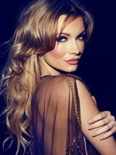 Caitlin O Connor (model/actress) http://entertainmentdrivethru.com/caitlin-oconnor/