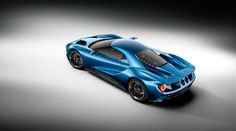 The new GT is the sickest car Ford has ever made | The Verge