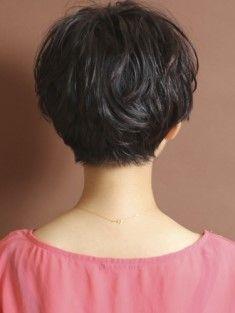 가로수길 미용실 - 여자 단발머리, 숏 헤어스타일, 숏컷 : 네이버 블로그