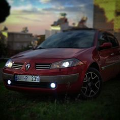 09 HP 235 RENAULT MEGANE 2 DYNAMİC PLUS 1.5 DCİ 80 PS