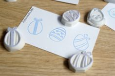 Rubber Stamp Easter Special Egg for Kids card.design.handcraved.material.line.round.shape.decoration.scapbooking