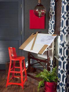 A Durable, Dog-Friendly Den : Interior Remodeling : HGTV Remodels
