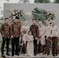 Kebaya Wedding, Muslimah Wedding Dress, Muslim Wedding Dresses, Wedding Party Dresses, Bridesmaid Dresses, Kebaya Hijab, Kebaya Dress, Kebaya Modern Dress, Indonesian Wedding