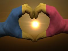 Picture of Gesture made by italy flag colored hands showing symbol of heart and love during sunrise stock photo, images and stock photography. Irish Girls, Irish Men, Find My Ancestors, Love Ireland, Irish Eyes Are Smiling, Irish Pride, Irish Quotes, Irish Blessing, Flag Colors