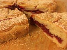 Cuor di Fragola   Bimby con Rox San Valentino, Dolce, French Toast, Breakfast, Food, Morning Coffee, Essen, Meals, Yemek