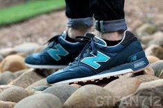 Ronnie Fieg x New Balance 1300 'Salmon Sole'