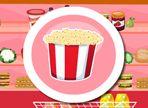 Lo scopo del gioco è ricercare le scatole di popcorn che sono state abilmente nascoste in un piccolo supermercato. Fai attenzione perchè il tempo scorre. Usa il mouse.